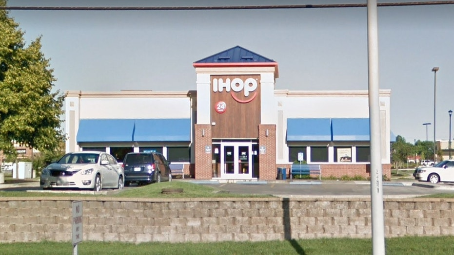 An IHOP server has been fired after printing a racial slur on a teen's take-out receipt.