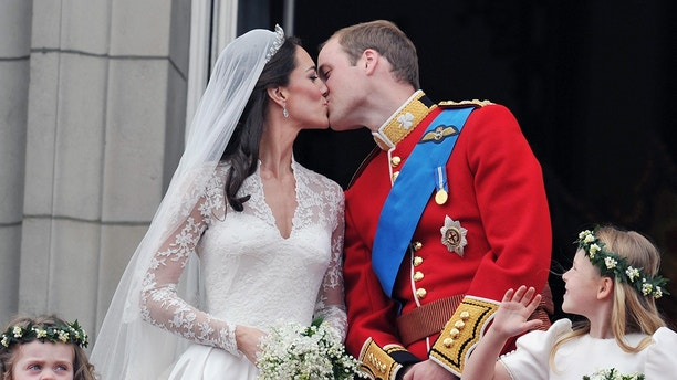 royal wedding kate william reuters