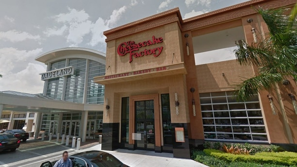 Cheesecake Factory says it suspended employees for mocking black customer's MAGA hat