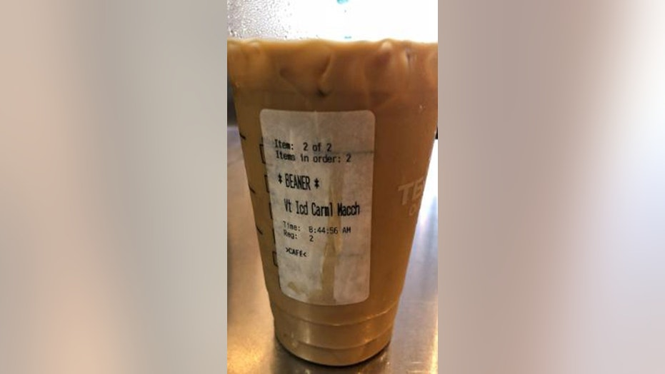 """""""This is not indicative of the type of experience we want our customers to have when they walk into our stores,"""" Starbucks has stated in response to the incident."""