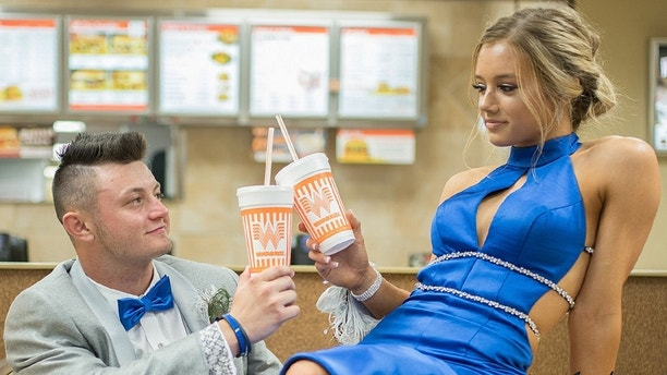 whataburger prom1