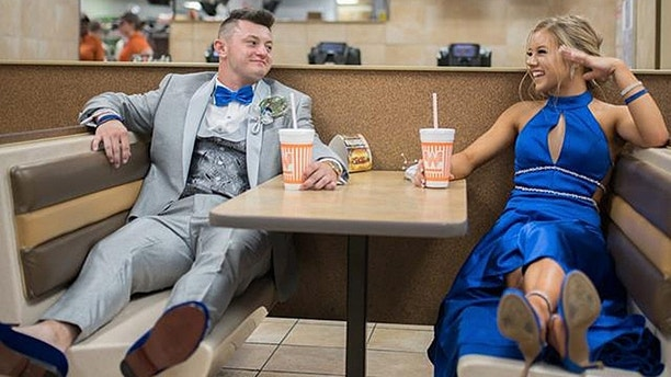 whataburger prom3