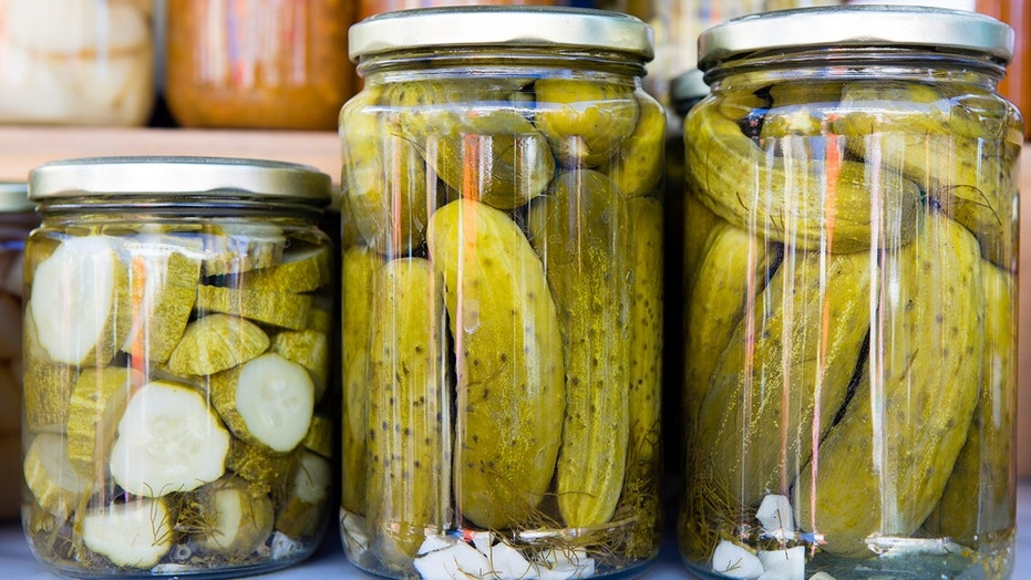 """A retired couple in Austin is suing the state over the legal definition of a """"pickle."""""""