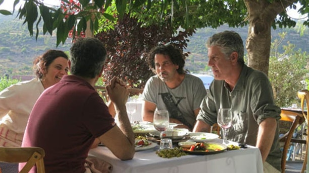 anthony bourdain ss10 CNN