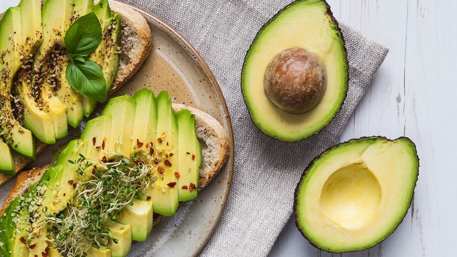 "One woman says avocado toast is really ""weird."""