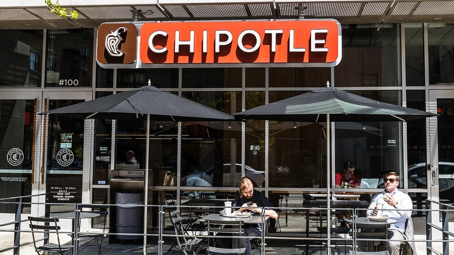 Chipotle is testing five new menu items this summer.