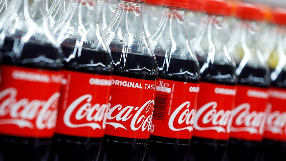 A CO2 shortage in the U.K. is threatening the supply of carbonate beverages like Coca Cola.