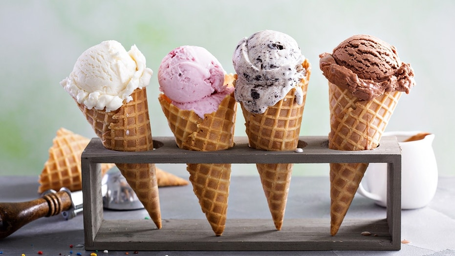 These are 13 of the craziest ice cream flavors across the country.