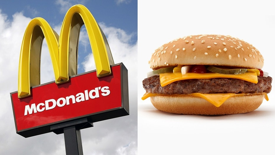 """An """"irate"""" McDonald's customer called 911 after his food was allegedly delivered to him cold."""