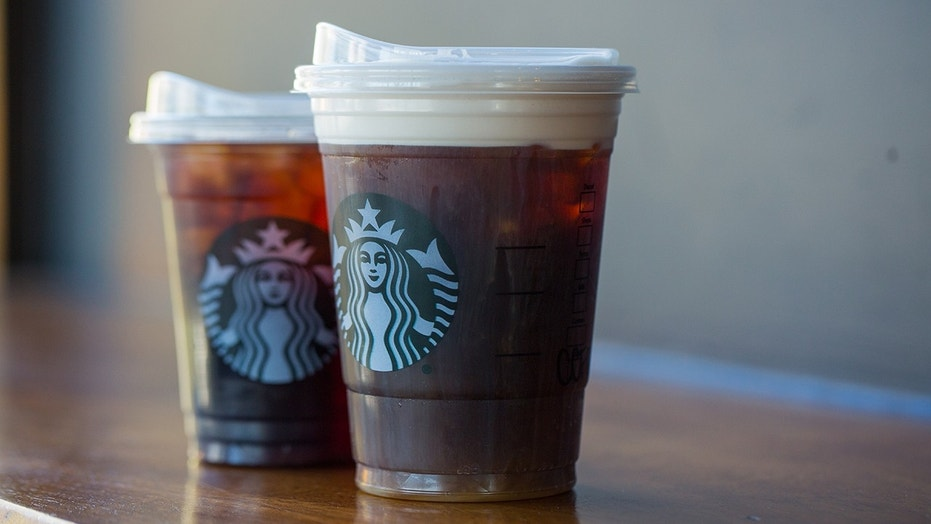 Some disability rights groups are unhappy with Starbucks's plastic straw ban.