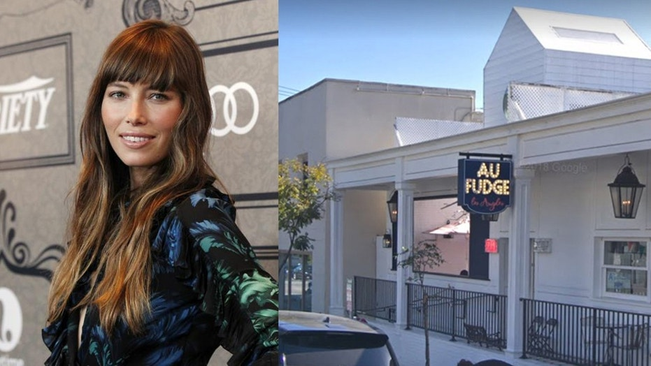 The 36-year-old actress' kid-friendly restaurant has officially closed.