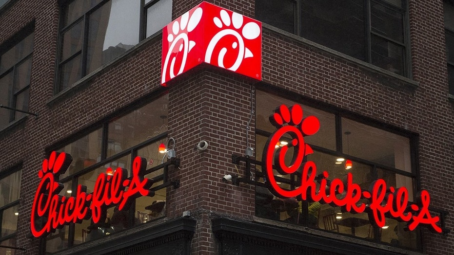 Chick-fil-A has selected Toronto for its first international franchise restaurant.