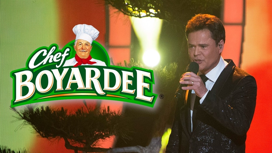 In honor of its 90th anniversary, Chef Boyardee tasked Donny Osmond and rapper Lil Yachty with updating the tune.
