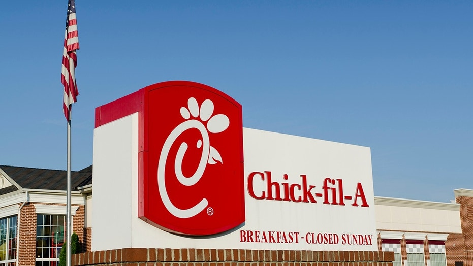 A Washington, D.C., Chick-fil-A employee was fired and a customer was arrested after they got into a fight inside the restaurant. The fast food giant said its still investigating the altercation.