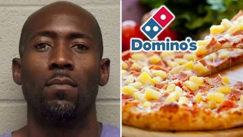 Milton Davis Dominos Pizza