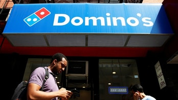 domino's pizza cropped for top reuters