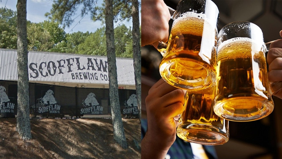 BrewDog backs out of Scofflaw Brewing promotion after Trump claim