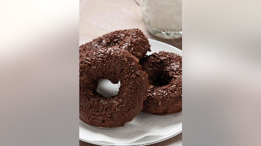 Donuts 150 Donuts Book-  Blackout Donuts.jpg