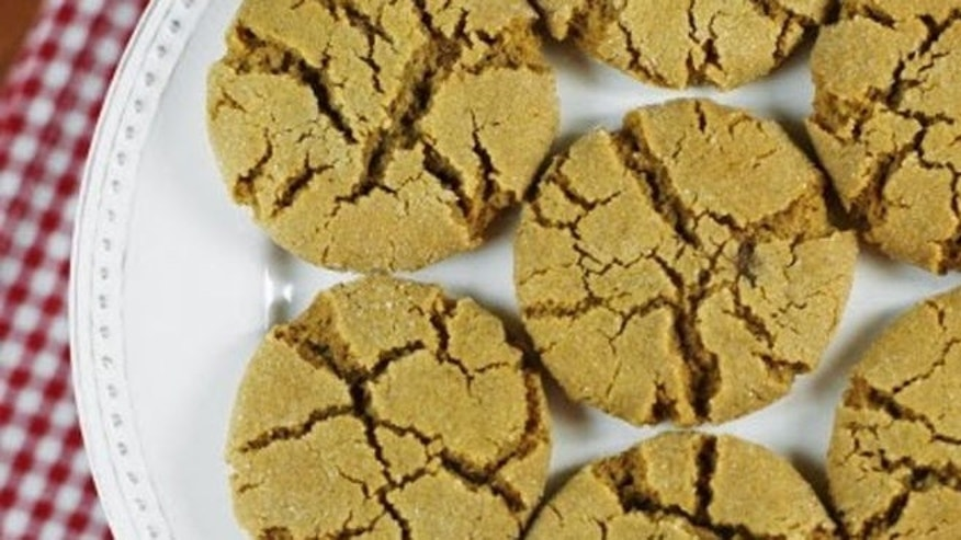 Molasses Crinkles 1.JPG