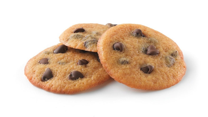 Soft and chewy chocolate chip cookies are everyone's favorite.