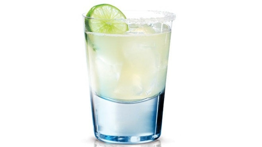 Try a fresh homemade margarita today.
