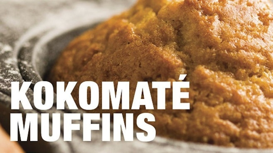 Bake up a batch of these delicious muffins today.