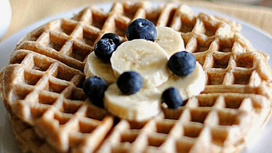 Wake up to a delicious protein-packed breakfast.