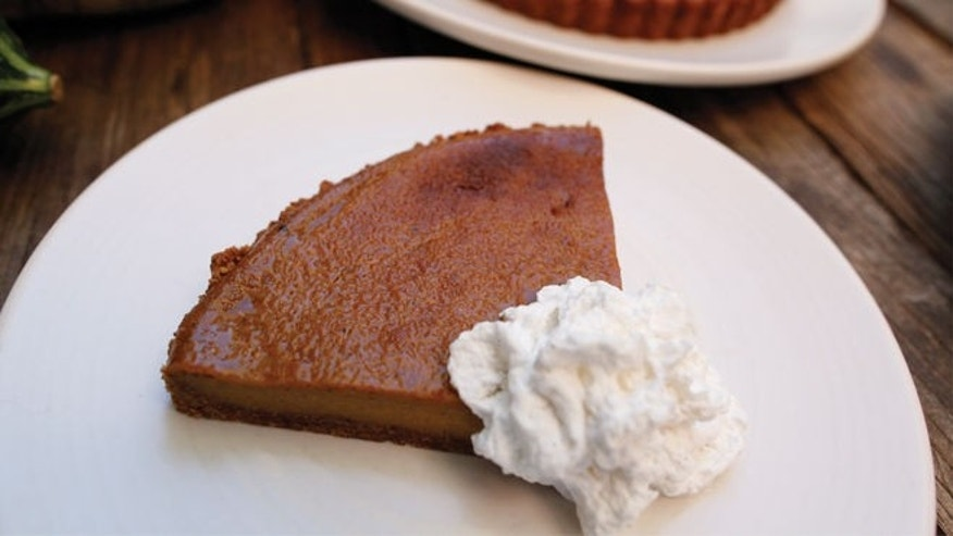 Squash Pie Recipes Food Drink Fox News