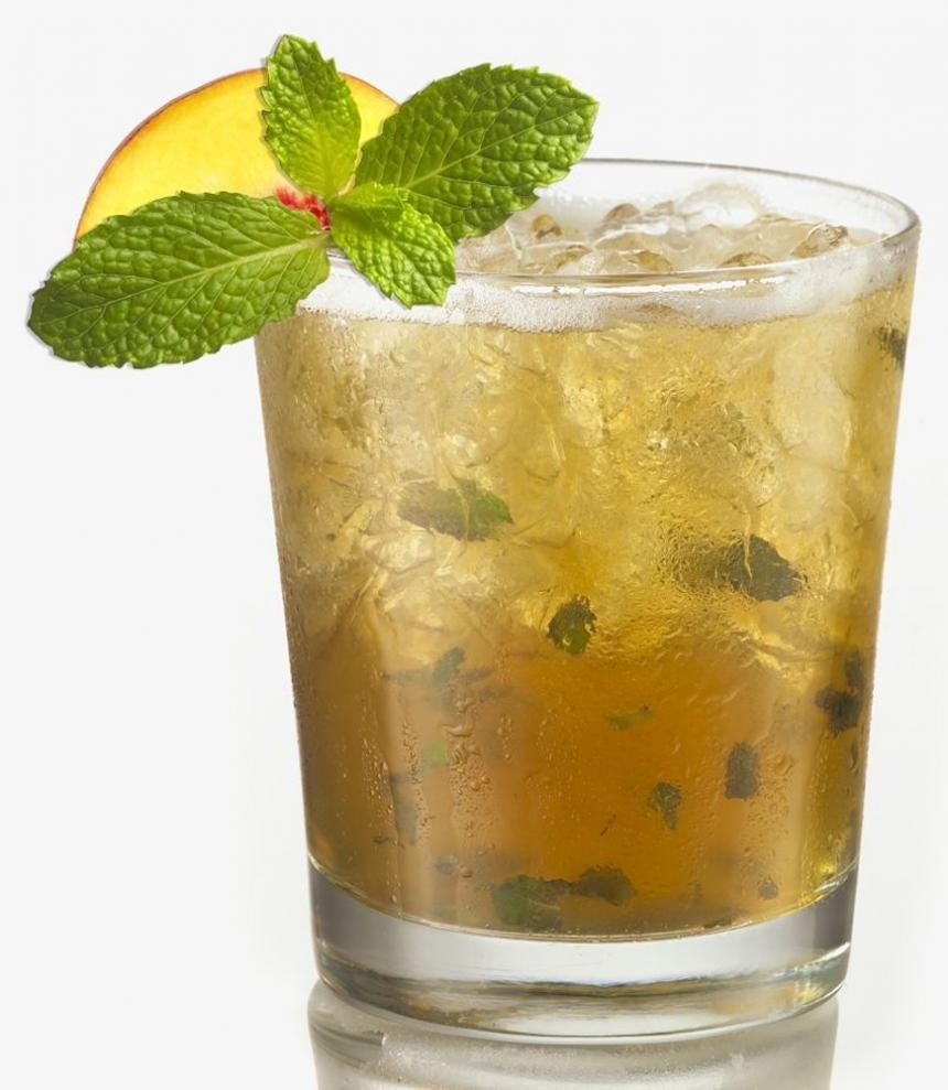 10 Unique Mint Juleps To Make For Kentucky Derby Day