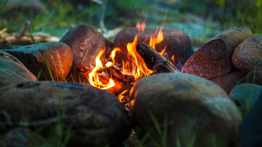 Feed your next campfire with one of these homemade firestarters.