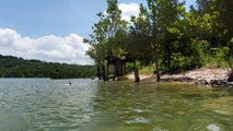 table rock lake google street view