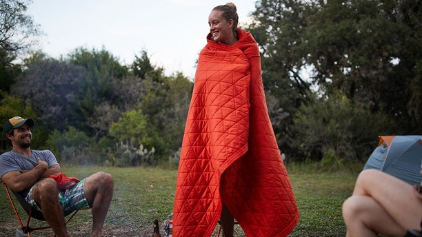 mountain blanket kammock