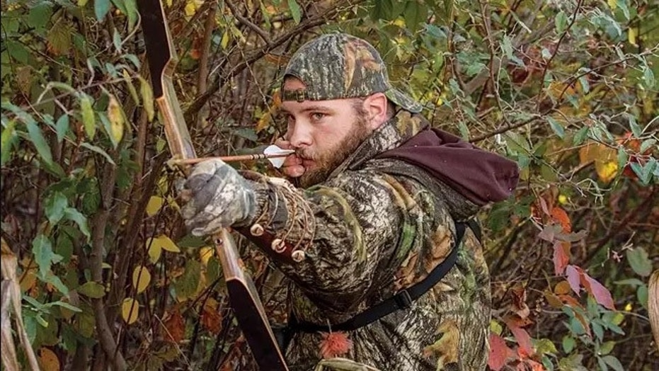 Hunting with a more traditional bow presents its challenges, but it offers an entirely new experience in the great outdoors.
