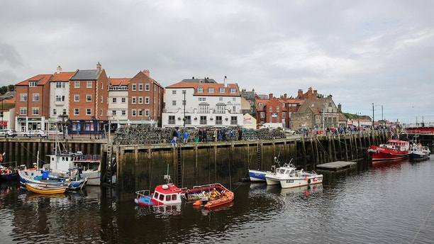 whitby swns
