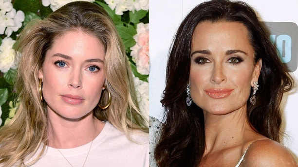 doutzen kroes kyle richards