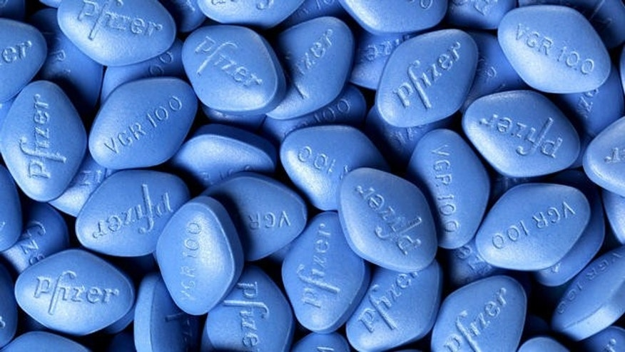 What Can Viagra Treat