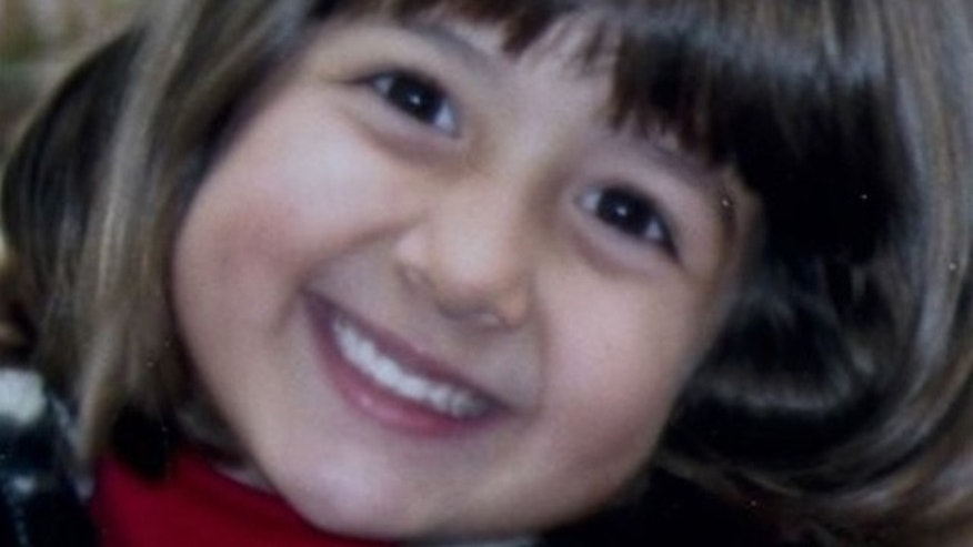 Christina Green, 9, was the youngest victim in the Arizona shooting massacre.