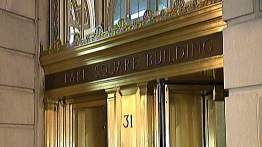 Nearly 2,000 people work in the Park Square Building, and city officials are now vaccinating any worker who has not had the recommended two shots to protect them against the infection.