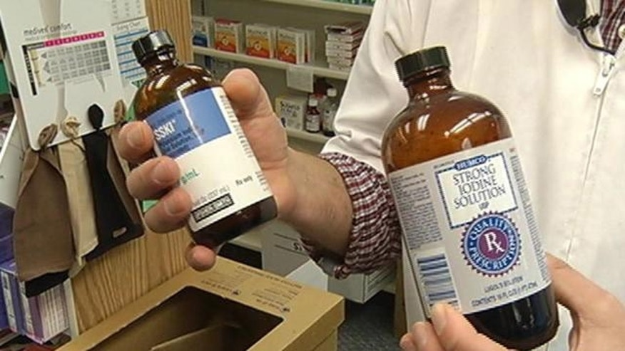 Pharmacies in West coast states are being inundated with phone calls from people asking for potassium iodide, a drug commonly used to treat low-level radiation exposure (Fox12Oregon).