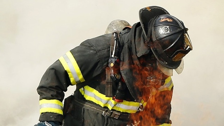 9/11 Cancers Claim the Lives of Three Retired FDNY Firefighters on ...