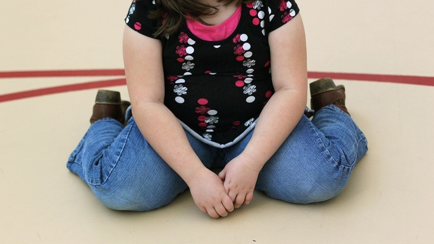 Parents are the key to alleviating obesity among Latino kids. (Getty Images)