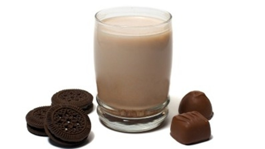 Benefits Of Chocolate Milk After Your Workout Fox News Drinking Training Sessions Can Provide You With