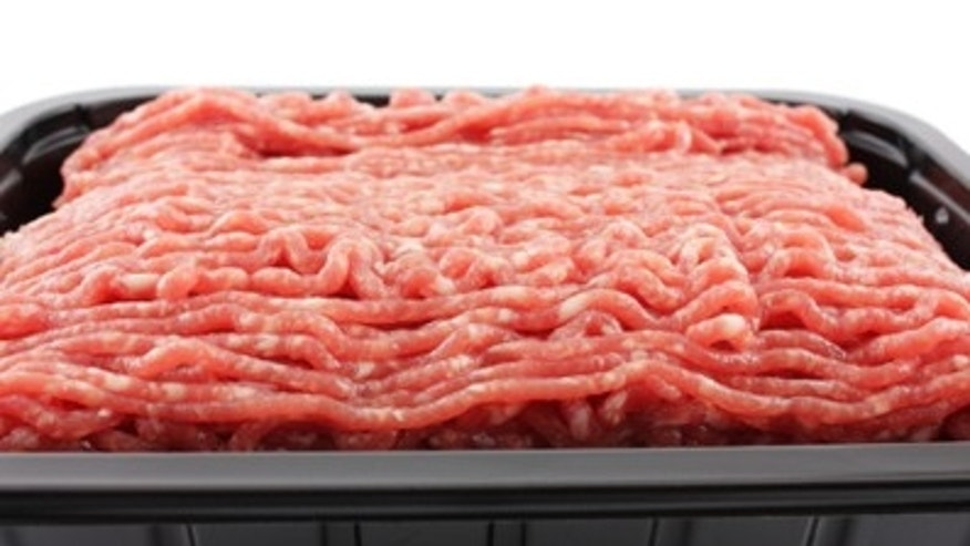 "... ground beef purchased at its stores with a ""sell-by"" date of Dec. 17"