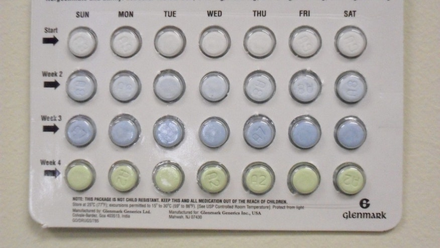 more birth control pills recalled due to packaging error