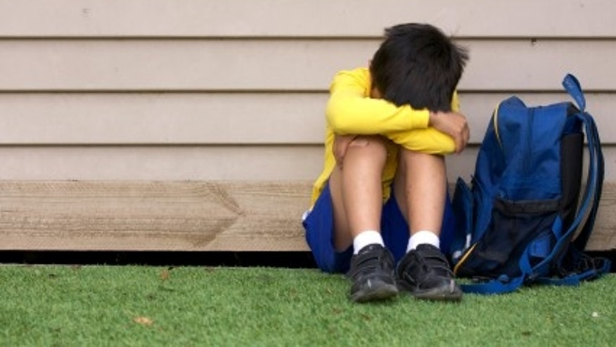 a study of juvenile bullying Methods for study question 1: compiling and coding state laws   the focus  on youth bullying has intensified over the past 12 years as a catalyzed reaction.
