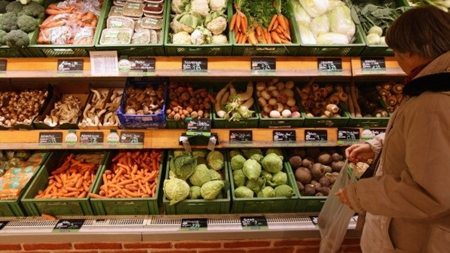 Stay on track and save money when buying the ingredients you need.