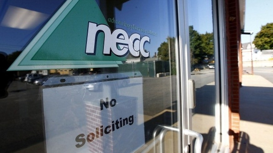The NECC is being investigated for producing a contaminated steroid shot that included the deadly meningitis fungus.
