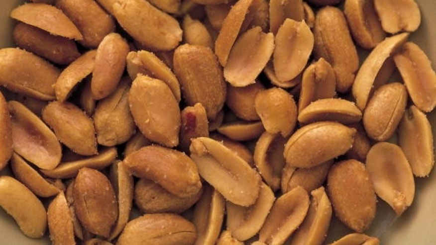 Sunland Inc., known as the country's largest peanut butter processor, was suspended by the FDA.