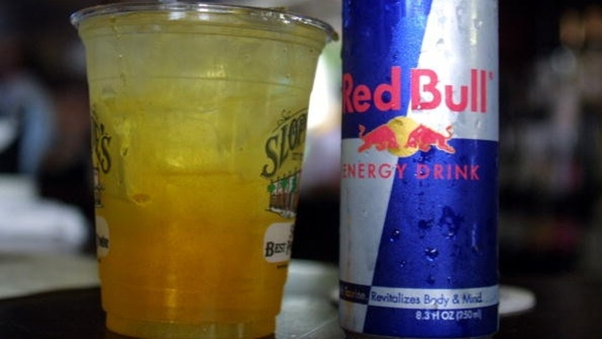 Reports insists energy drinks, whether consumed alone or with alcohol, could cause harmful effects to the body.