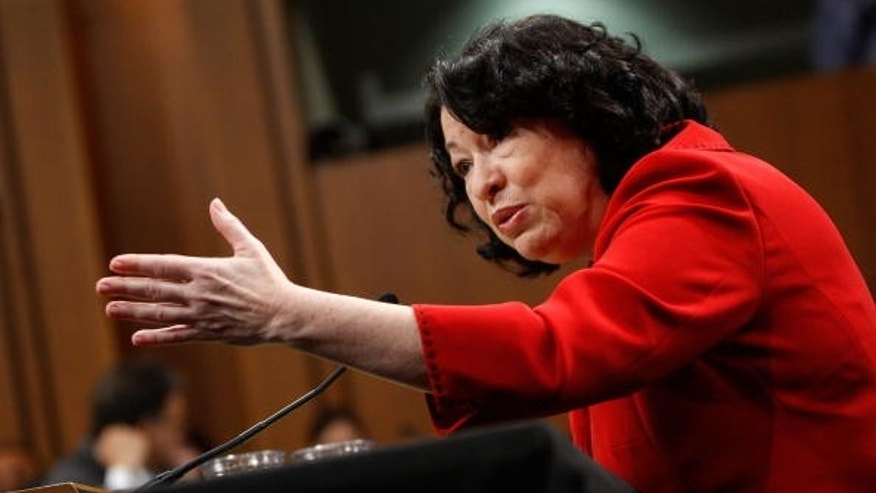 law and latino sonia sotomayor